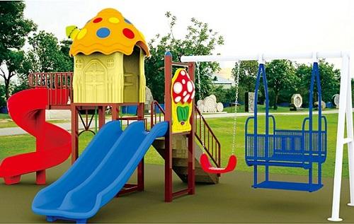 thiết bị vui chơi trẻ em